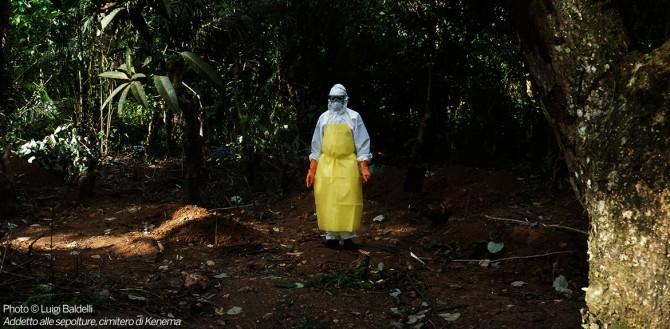 Cuamm Emergenza Ebola