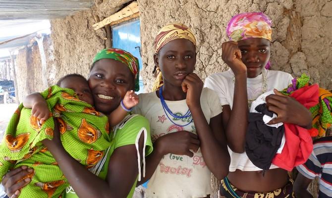 12 Agosto Giornata Della Gioventu L Impegno Per La Salute Dei Giovani Medici Con L Africa Cuamm